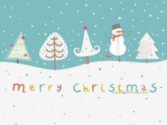Christmas illustrations and Christmas Design 1024x768