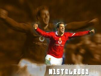 Ruud van Nistelrooy Wallpaper   Red Army Fanclub