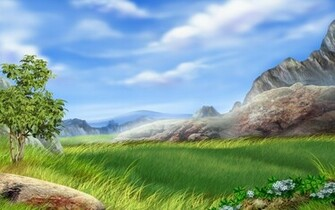 Nature 3d PC Wallpaper