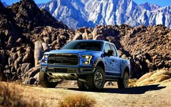 2016 Ford F 150 Raptor Wallpapers HD Wallpapers