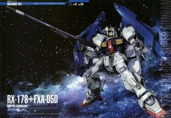 GUNDAM GUY Mobile Suit Gundam Mechanic File   Wallpaper Size Images