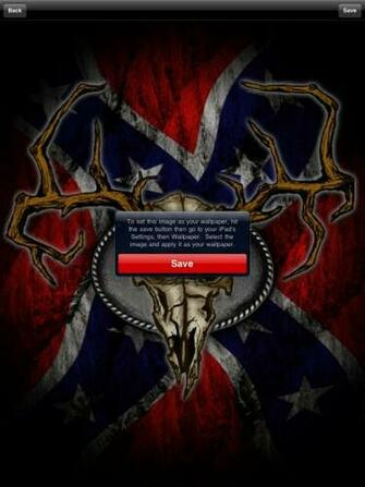 southern pride rebel flag wallpaper for ipad icreate southern pride