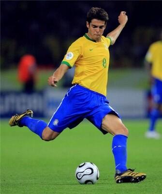 footballplayerMAd kaka brazil football teamjpg