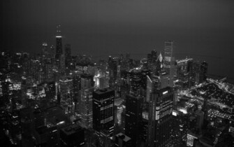 Black and white city Desktop Wallpapers FREE on Latorocom
