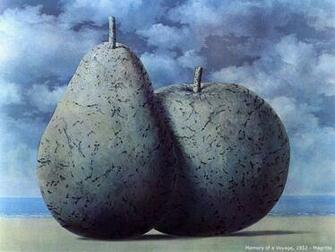 Magritte Wallpapers HD Wallpapers Pics