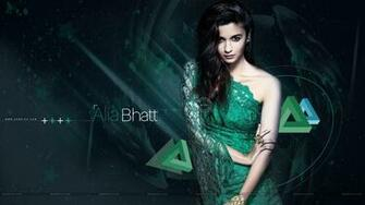 Alia Bhatt HD wallpaper 7 Fbmode