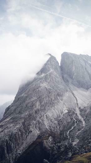 2160x3840 south tyrol bolzano mountains Sony Xperia XXZZ5