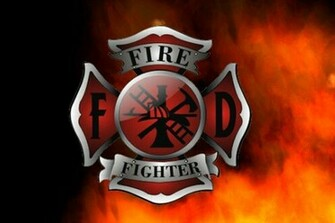 Firefighter Wallpaper