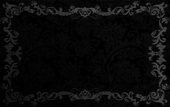 Black Wallpapers Black is beautiful and so are black wallpapers