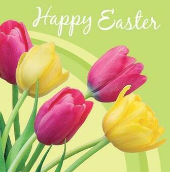 Happy Easter Desktop Backgrounds
