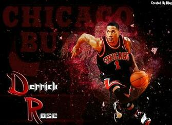 Download Derrick Rose Wallpaper HD