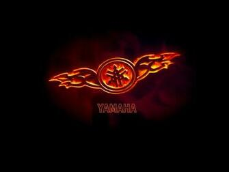 Yamaha Logo Wallpaper Photo by rage of reason Photobucket