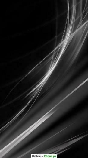 Black abstract wallpapers Mobile Wallpaper Details