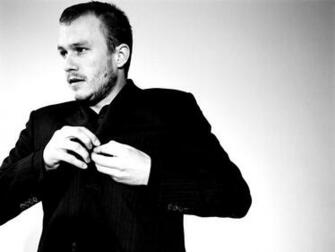 Awesome Heath Ledger HD Wallpaper Download