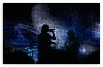 Download Night Music Concert wallpaper