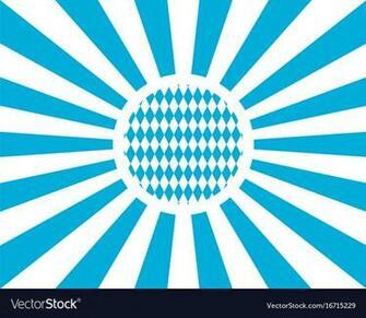 Oktoberfest background pattern Royalty Vector Image