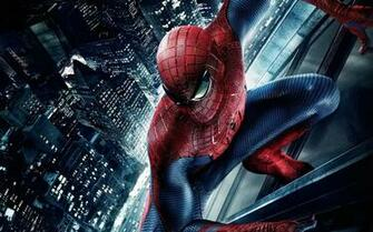The Amazing Spider Man HD Wallpapers 1080P megusta Reshouthttpes