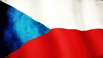 The Czech Republic Flag   Full HD 1920x1080   Shabby Motion
