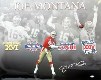 Joe Montana   Beautiful HD Wallpapers