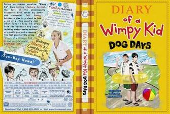 Diary Of A Wimpy Kid: Dog Days Wallpapers