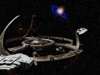 star trek deep space nine Wallpaper and Background