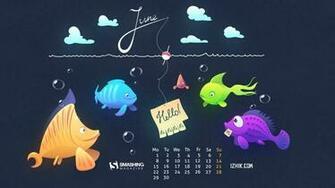 Desktop Wallpaper Calendars June 2015 Smashing Magazine