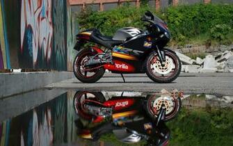 Aprilia RS125 wallpaper   Motorcycle wallpapers   37265