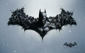 Download Batman Arkham Origins Games HD Wallpapers 5718 Full Size