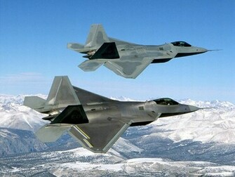 wallpapers f 22 raptor military jet fighter desktop wallpapers f 22