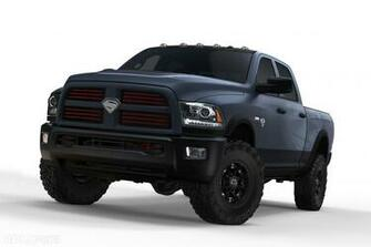 2013 Ram Power Wagon offroad 4x4 truck wallpaper 2000x1333