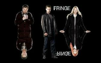 TV Fringe Wallpaper 1680x1050 TV Fringe