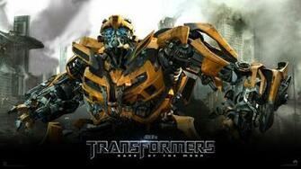 Bumblebee Transformers Dark of The Moon Wallpapers HD Wallpapers