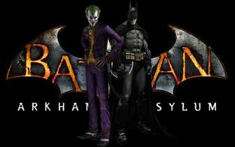 Batman Arkham Asylum Wallpapers 5670 Hd Wallpapers in Games   Imagesci