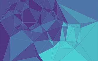 FunMozar Geometric Triangle Wallpapers