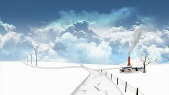Pics Photos   Winter Desktop Backgrounds