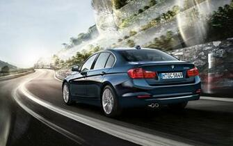 download BMW 3 Series F30 High Resolution Wallpaper Images