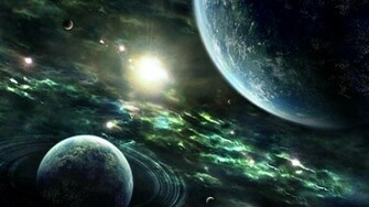 Space Wallpaper Hd 1920X1080 wallpaper   486307