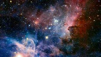 Coolest Space Background