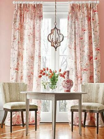 New Imperial Garden Wallpaper by Thibaut   Vie Interiors