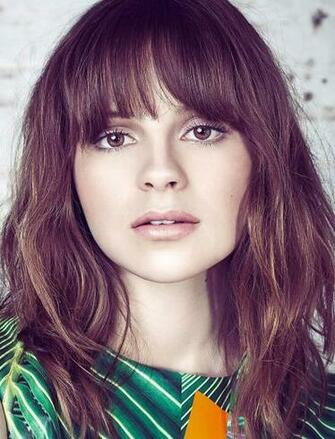 Most viewed Gabrielle Aplin wallpapers 4K Wallpapers