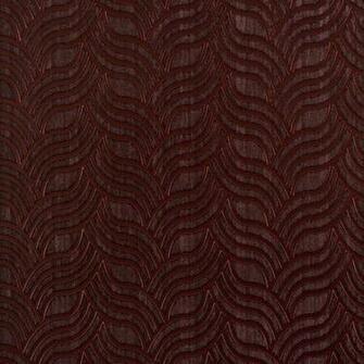 Burgundy Nouveau Wallpaper   Wall Sticker Outlet