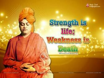 Life Quotes Swami Vivekananda Wallpapers Download