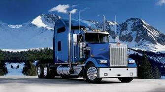 Trucks kenworth Peterbilt wallpaper 1920x1080 292206 WallpaperUP