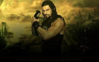 Roman Reigns Latest HD Wallpaper Images