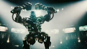 name real steel wallpapers hq small medium large windows wallpaper