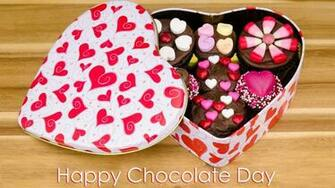 Happy Chocolate Day HD Wallpaper Happy Chocolate Day 2014