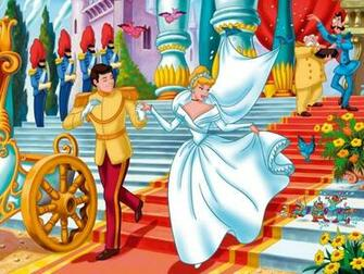 Cinderella Wallpaper   Classic Disney Wallpaper 6038332