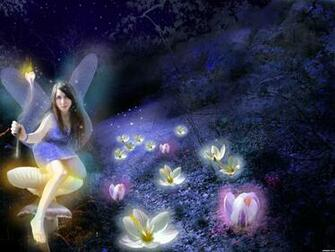 Fairy s garden   88217   High Quality and Resolution Wallpapers on