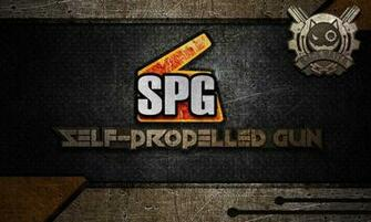 Self Propelled Gun SPG Wallpaper[Panzer Waltz] by GilangDavinci
