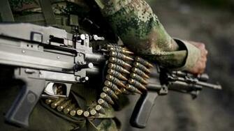 M60 machine gun wallpaper 15702